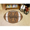 "FANMATS Idaho Football Rug 20.5""x32.5"""