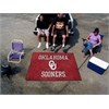 FANMATS Oklahoma Tailgater Rug 5'x6'
