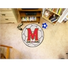 FANMATS Maryland Soccer Ball