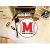 "FANMATS Maryland Baseball Mat 27"" diameter"