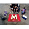 FANMATS Maryland Tailgater Rug 5'x6'