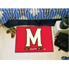 "FANMATS Maryland Starter Rug 19""x30"""