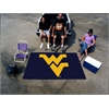 FANMATS West Virginia Ulti-Mat 5'x8'