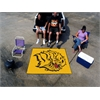 FANMATS UAPB Tailgater Rug 5'x6'