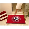 "FANMATS Boston All-Star Mat 33.75""x42.5"""