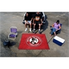 FANMATS Boston Tailgater Rug 5'x6'