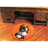 "FANMATS Boston Basketball Mat 27"" diameter"