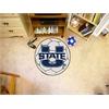 FANMATS Utah State Soccer Ball
