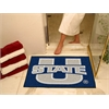 "FANMATS Utah State All-Star Mat 33.75""x42.5"""
