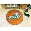 "FANMATS Florida Gulf Coast Basketball Mat 27"" diameter"