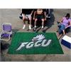 FANMATS Florida Gulf Coast Ulti-Mat 5'x8'