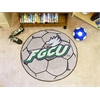 FANMATS Florida Gulf Coast Soccer Ball