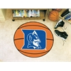 "FANMATS Duke Basketball Mat 27"" diameter"