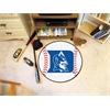 "FANMATS Duke Baseball Mat 27"" diameter"