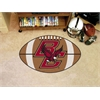 "FANMATS Boston College Football Rug 20.5""x32.5"""