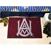 "FANMATS Alabama A&M Starter Rug 19""x30"""