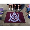 FANMATS Alabama A&M Tailgater Rug 5'x6'