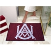 "FANMATS Alabama A&M All-Star Mat 34"" x 45"""