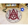 FANMATS Alabama A&M Soccer Ball