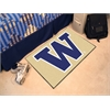 "FANMATS Washington Starter Rug 19""x30"""