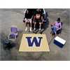 FANMATS Washington Tailgater Rug 5'x6'