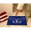 "FANMATS Rice All-Star Mat 33.75""x42.5"""