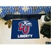 "FANMATS Liberty Starter Rug 19""x30"""