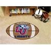 FANMATS Liberty Football Mat