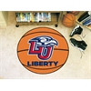 "FANMATS Liberty Basketball Mat 27"" diameter"