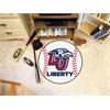 "FANMATS Liberty Baseball Mat 27"" diameter"