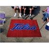 FANMATS Tulsa Tailgater Rug 5'x6'