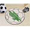 FANMATS North Texas Soccer Ball