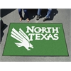 FANMATS North Texas Ulti-Mat 5'x8'