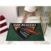 "FANMATS UAB All-Star Mat 33.75""x42.5"""