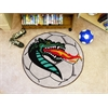 FANMATS UAB Soccer Ball
