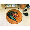 "FANMATS UAB Basketball Mat 27"" diameter"