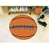 "FANMATS St. Louis Basketball Mat 27"" diameter"