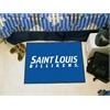 """FANMATS St. Louis Starter Rug 19""""x30"""""""