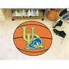 "FANMATS Delaware Basketball Mat 27"" diameter"
