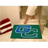 "FANMATS GCSU All-Star Mat 33.75""x42.5"""