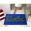 """FANMATS UCLA All-Star Mat 33.75""""x42.5"""""""