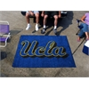 FANMATS UCLA Tailgater Rug 5'x6'