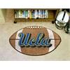 "FANMATS UCLA Football Rug 20.5""x32.5"""