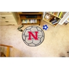 FANMATS Nicholls State Soccer Ball