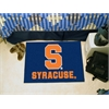 "FANMATS Syracuse Starter Rug 19""x30"""