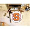 "FANMATS Syracuse Baseball Mat 27"" diameter"