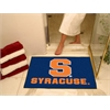 "FANMATS Syracuse All-Star Mat 33.75""x42.5"""