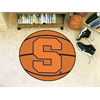 "FANMATS Syracuse Basketball Mat 27"" diameter"