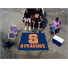 FANMATS Syracuse Tailgater Rug 5'x6'