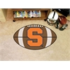 "FANMATS Syracuse Football Rug 20.5""x32.5"""